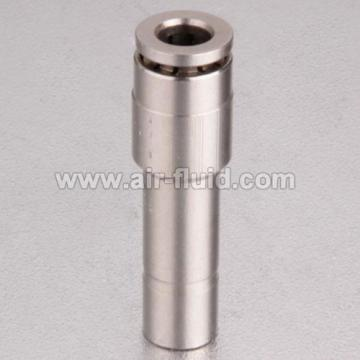Plug In Reducer Inch N.P Brass Push-In Fittings