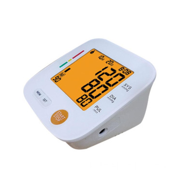 Ambulante digitale bovenarmbloeddrukmeter