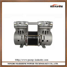 110V/220V sans gonflage air pompe horizontale huile
