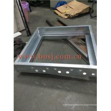 Alta calidad Fire-Proof amortiguador para HVAC sistema de conductos de rollo proveedor de máquina Malasia