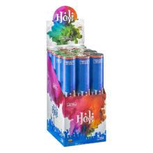 Vente chaude Holi Poudre Confettis Cannon Confettis Party Popper Et Fumée Confetti Cannon