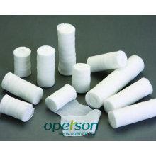 Einmalige medizinische Gaze Roll mit verschiedenen Größen