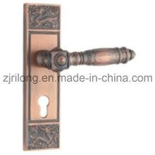 Cerradura de seguridad y puerta para decoración Df 2767