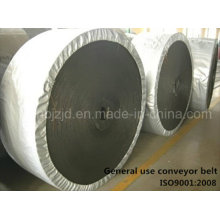 Cc Cotton Canvas Rubber Conveyor Belt