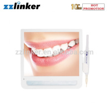 Wired USB VGA Type Dental Intra Oral Camera with 17#LED Monitor