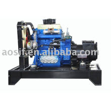 15kva Shanghai diesel generator set