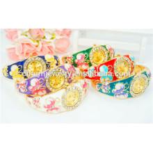 Hot Sale style de style folklorique strass Bracelet à bijoux B076
