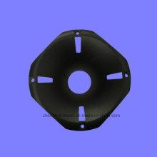 Produit de coulée en fonte pour haut-parleur