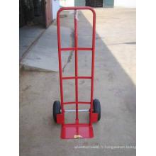 Heavy Duty Chine Fabrication de chariot à main