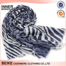 Top vente en coton de qualité supérieure longue écharpe avec de nombreuses couleurs