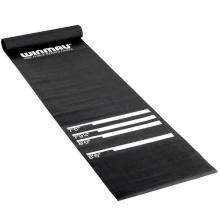 Custom Rubber Printed Throw Dart Board Floor Logo Matte