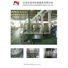 beverage filling machinery