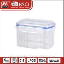 Контейнер для хранения герметичных пластиковых продуктов питания высокого качества