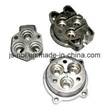 Feuillet en acier pour la fabrication de métal