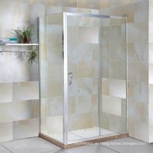 cabina de baño de cristal popular