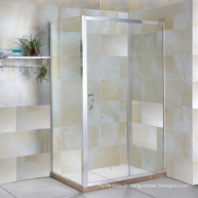 cabine de bain en verre populaire