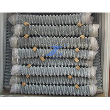 Galvanized Chain Link Fence (TS-E143)