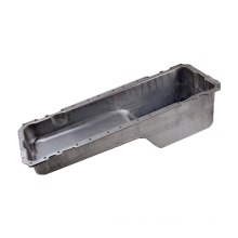 custom stamping part Aluminum fabrication fuel tank for auto spare parts