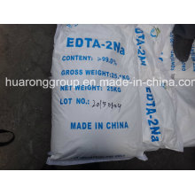 EDTA-2Na (Ethylenediaminetetraacetic Acid Disodium Salt)