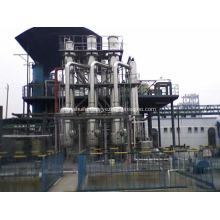 evaporator water treatment
