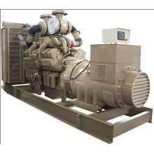2950kw Dual-Fuel Generator Set mit Yuchai Motor
