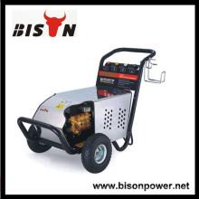 BISON (CHINA) BS2500 Limpiador portátil de agua de alta presión