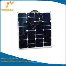 New Designed EL Panel Solar Flexible for China Manufacturers