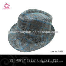 Classic hat Unisex/ fedora
