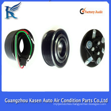 Hight quality TRSA11 7pk automobile clutch FOR TOYOTA