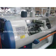 Máquina de tecelagem plana de alta produção