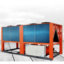 R22 R407 Industrial Screw Water Chiller System (High quality)