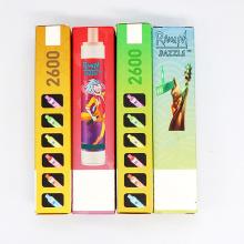 Neue Einweg-E-Zigarette mit heißen Früchten