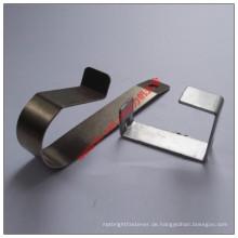 Hoher Präzisionskupferstahl-elektrisches verbiegendes Teil für elektronisches Produkt