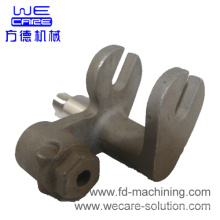 Aluminum Die Casting for Auto Electronic Parts