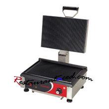 K301 Single Head Countertop Elektrischer Kontaktgrill