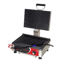 K301 Single Head Countertop Electric Contact Grill