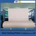 Chine fabricant PE tissu / draps