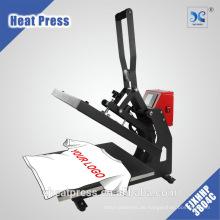 Großhandelspreis Semi Auto Open Sublimation Wärmeübertragung Presse Maschine