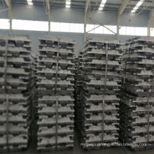 99.7% High Purity Aluminum Ingots for Sale