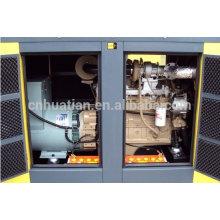 Generador diesel silencioso de 4 tiempos con refrigeración por agua 8KW-500KW