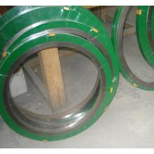 Металлическая спирально-навитая прокладка для масляного и водяного уплотнения