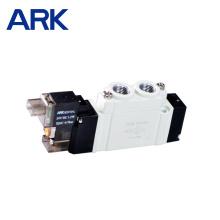Electrovanne de compresseur d'air électrique à haute pression