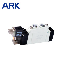 High Pressure Electric Air Compressor Solenoid Valve