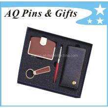 High Level Card Holder Gift Set