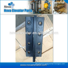 Elevator Tailor-made Fishplate with Fasteners