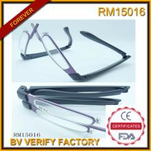 CE сертификации складные очки для чтения (RM15016)