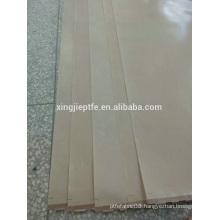 Alibaba express china plain dyed anti oil teflon fabric