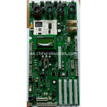 594408 Schindler Hissregulator Mainboard