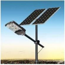 Цифровая система управления 90ВТ 8часов ночью Солнечный уличный свет