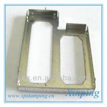 Panneau de commutation en métal de précision OEM